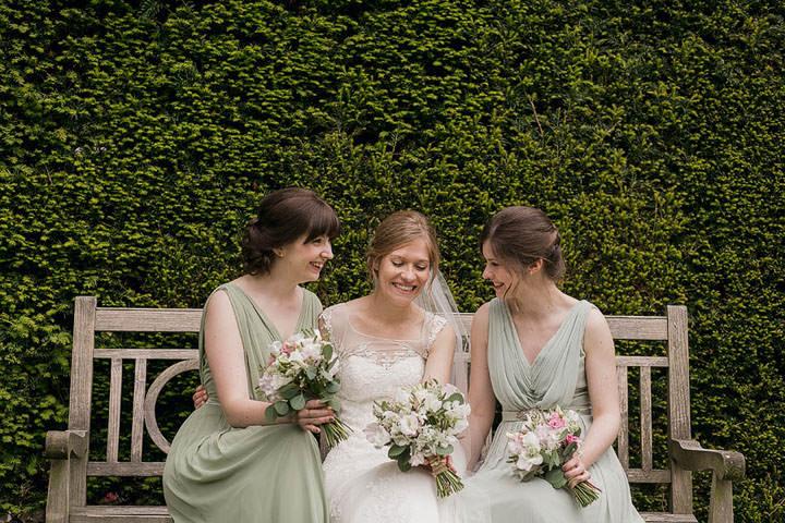 33 Laura & Patrick Informal, Light & Sunny Wedding. By Paul Joseph Photography