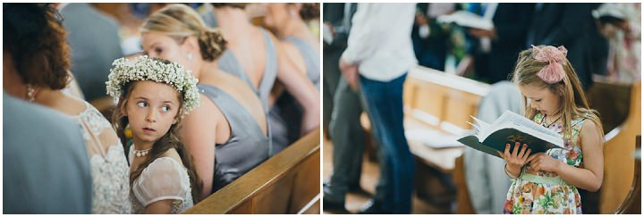 34 Katie & Chris' Vintage Inspired Rustic Wedding. By Funky Pixel