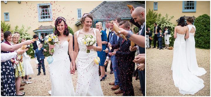 35 Jo Claire S Travel Inspired Child Friendly Wedding By Binky Nixon