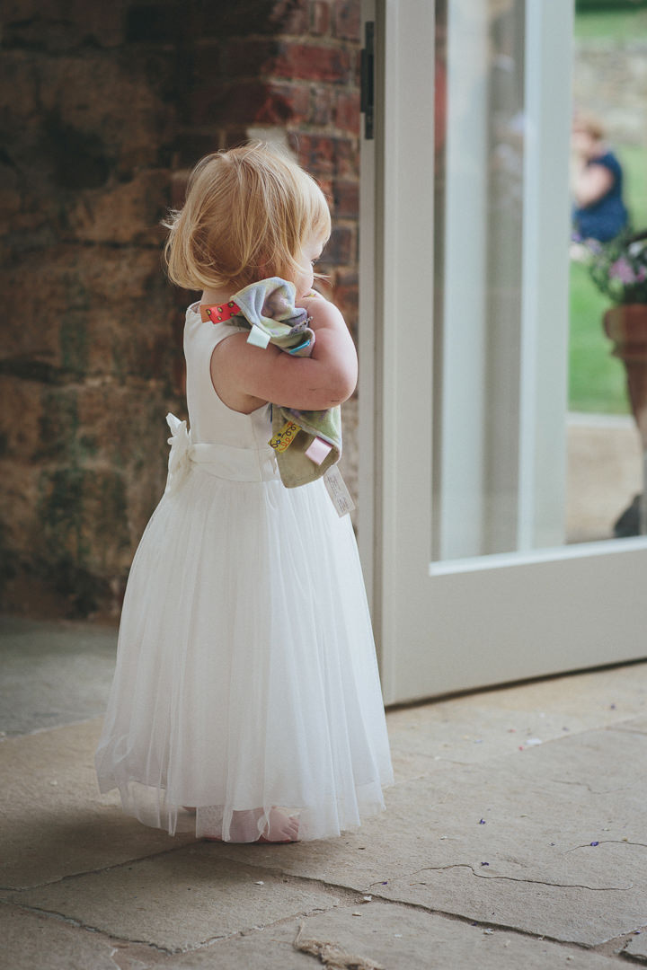 35 Katy & Steven's Navy Dorset Barn Wedding. By Helen Lisk