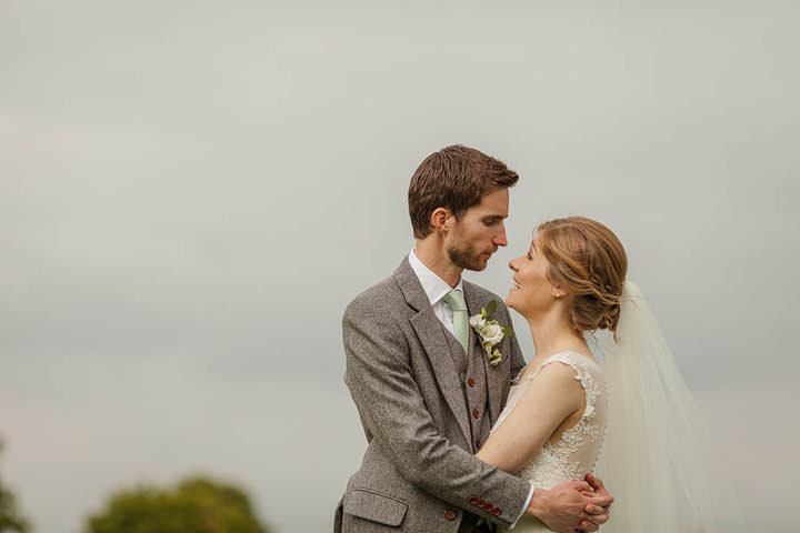 36 Laura & Patrick Informal, Light & Sunny Wedding. By Paul Joseph Photography