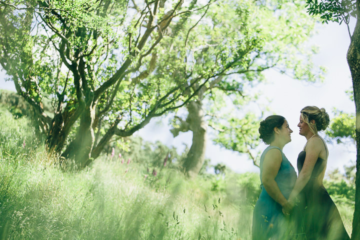 36 Lyndsey & Ffion's Relaxed, Multicultural Wedding. By Vickerstaff Photography