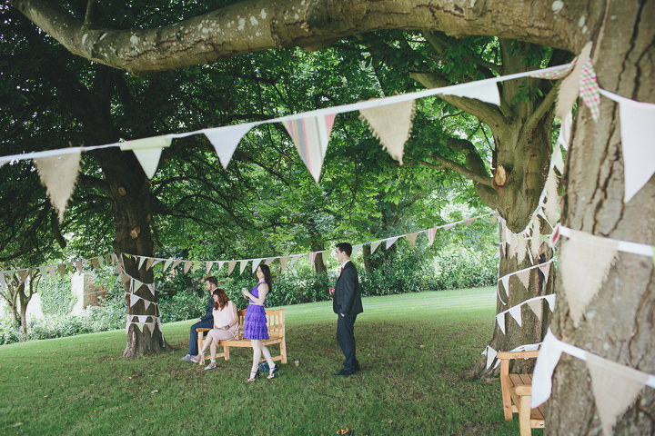37 Katy & Steven's Navy Dorset Barn Wedding. By Helen Lisk