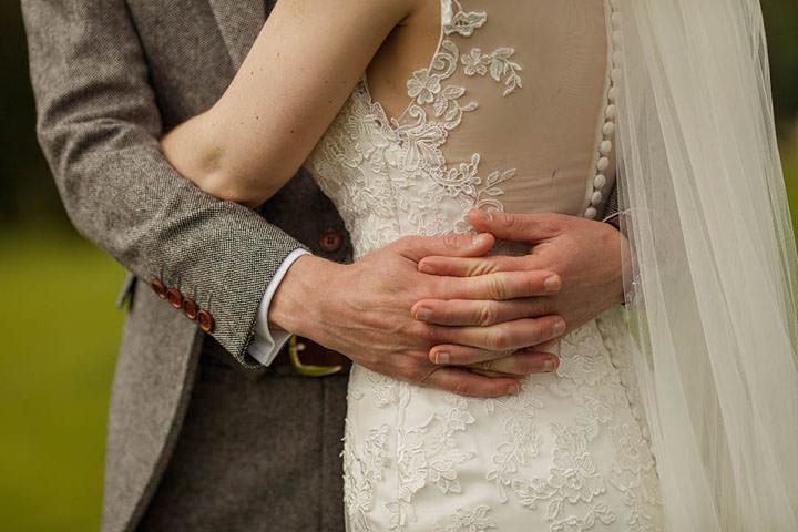 37 Laura & Patrick Informal, Light & Sunny Wedding. By Paul Joseph Photography