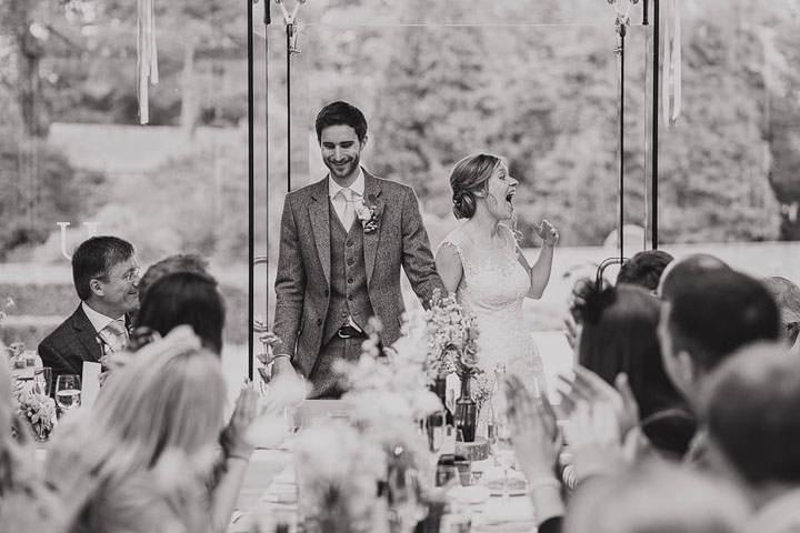 39 Laura & Patrick Informal, Light & Sunny Wedding. By Paul Joseph Photography