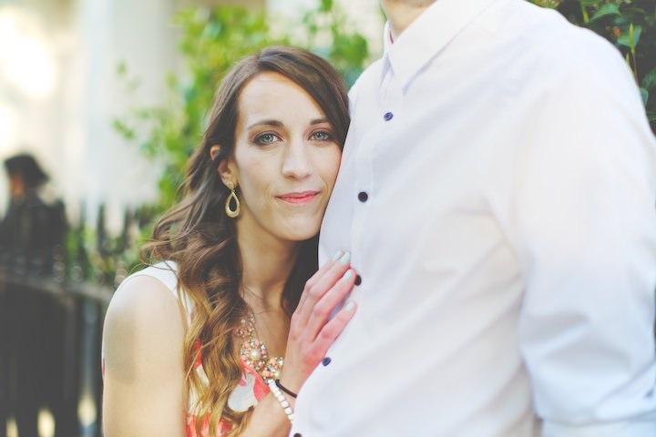 4 Emily & Michael's Belgravia Pre-wedding Shoot. By Jacob & Pauline Photography