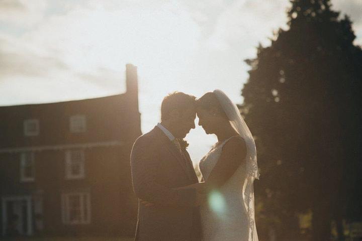 4 Katie & Chris' Vintage Inspired Rustic Wedding. By Funky Pixel