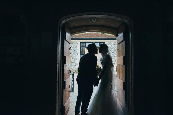 41 Katie & Chris' Vintage Inspired Rustic Wedding. By Funky Pixel