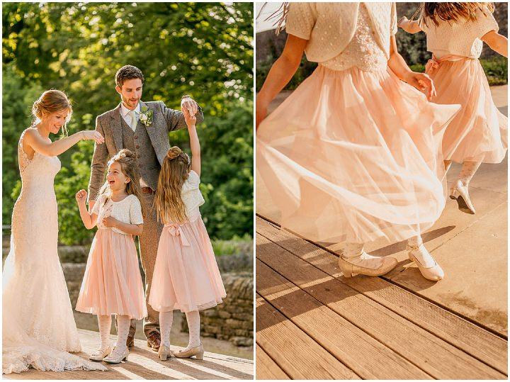 42 Laura & Patrick Informal, Light & Sunny Wedding. By Paul Joseph Photography