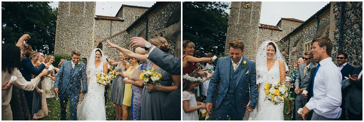 43 Katie & Chris' Vintage Inspired Rustic Wedding. By Funky Pixel