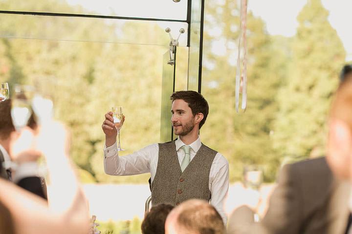 43 Laura & Patrick Informal, Light & Sunny Wedding. By Paul Joseph Photography
