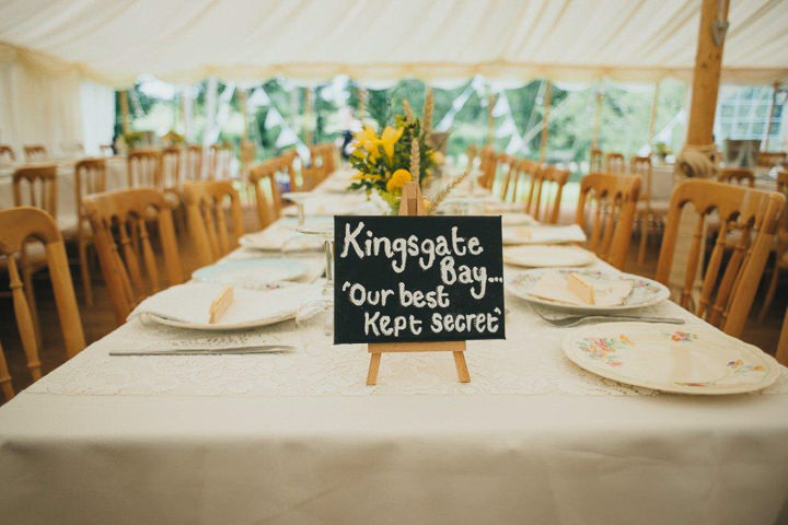 44 Katie & Chris' Vintage Inspired Rustic Wedding. By Funky Pixel