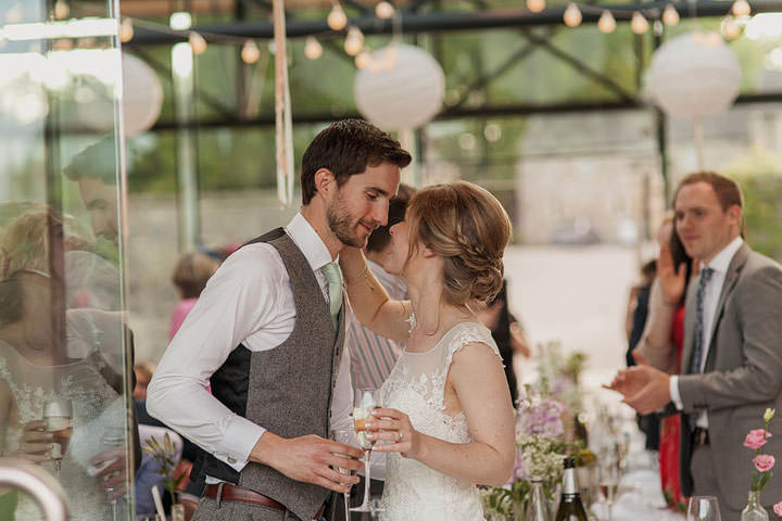 45 Laura & Patrick Informal, Light & Sunny Wedding. By Paul Joseph Photography