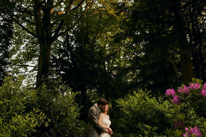47 Laura & Patrick Informal, Light & Sunny Wedding. By Paul Joseph Photography