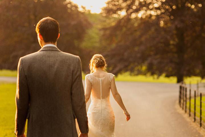 48 Laura & Patrick Informal, Light & Sunny Wedding. By Paul Joseph Photography