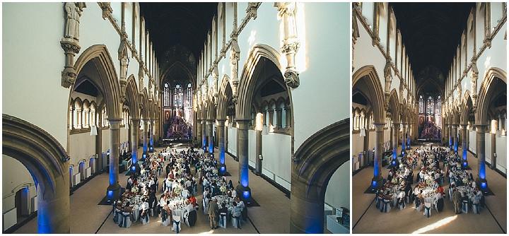 50 Andrew & Glenn's Mr Perfect Manchester Wedding. By Nicola Thompson
