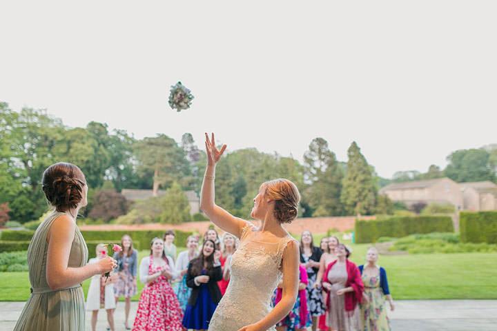 50 Laura & Patrick Informal, Light & Sunny Wedding. By Paul Joseph Photography