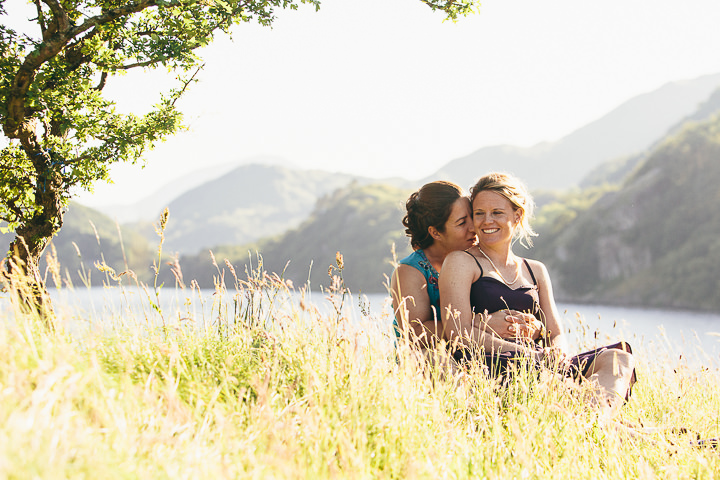 50 Lyndsey & Ffion's Relaxed, Multicultural Wedding. By Vickerstaff Photography