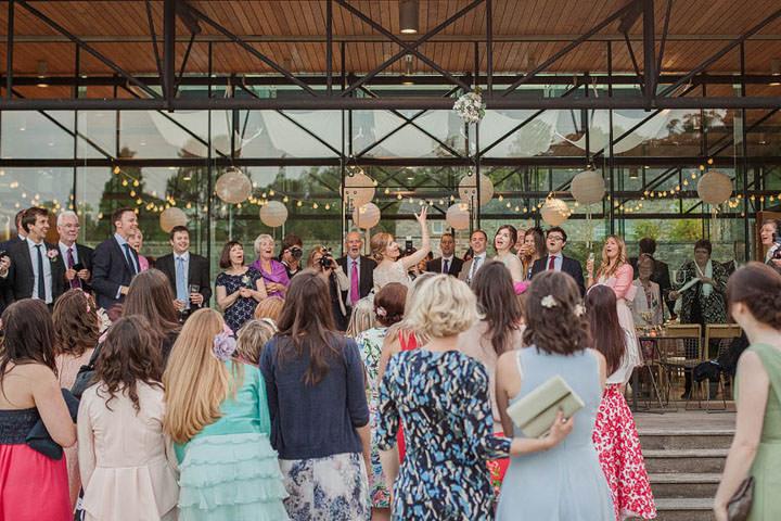 51 Laura & Patrick Informal, Light & Sunny Wedding. By Paul Joseph Photography