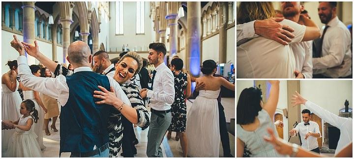 52 Andrew & Glenn's Mr Perfect Manchester Wedding. By Nicola Thompson