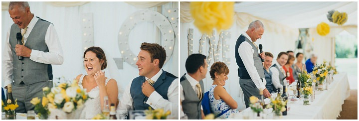 53 Katie & Chris' Vintage Inspired Rustic Wedding. By Funky Pixel