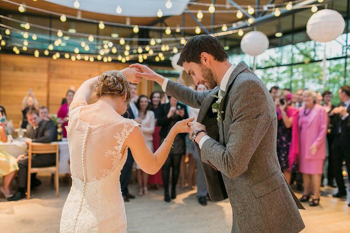 53 Laura & Patrick Informal, Light & Sunny Wedding. By Paul Joseph Photography