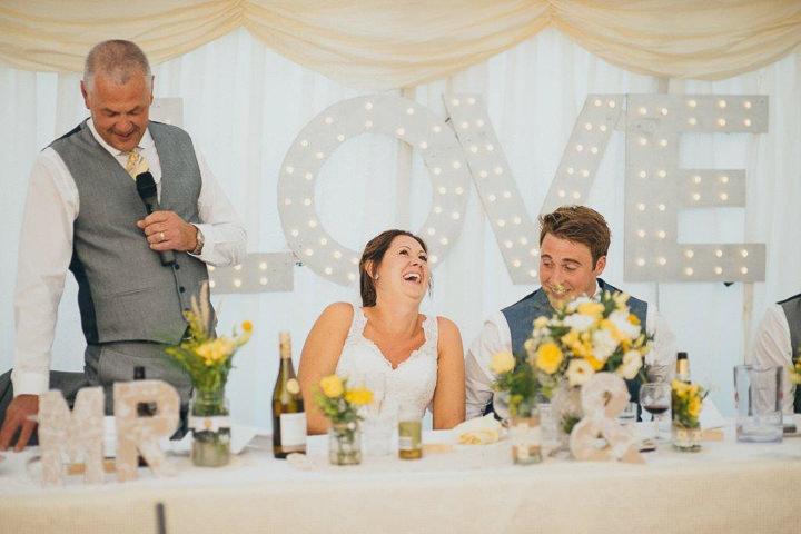 54 Katie & Chris' Vintage Inspired Rustic Wedding. By Funky Pixel