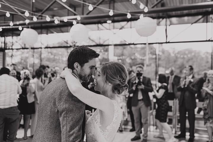 54 Laura & Patrick Informal, Light & Sunny Wedding. By Paul Joseph Photography