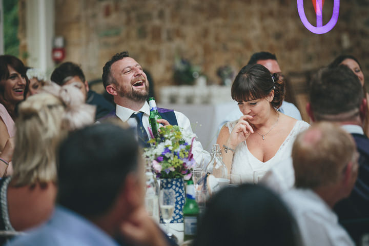 55 Katy & Steven's Navy Dorset Barn Wedding. By Helen Lisk