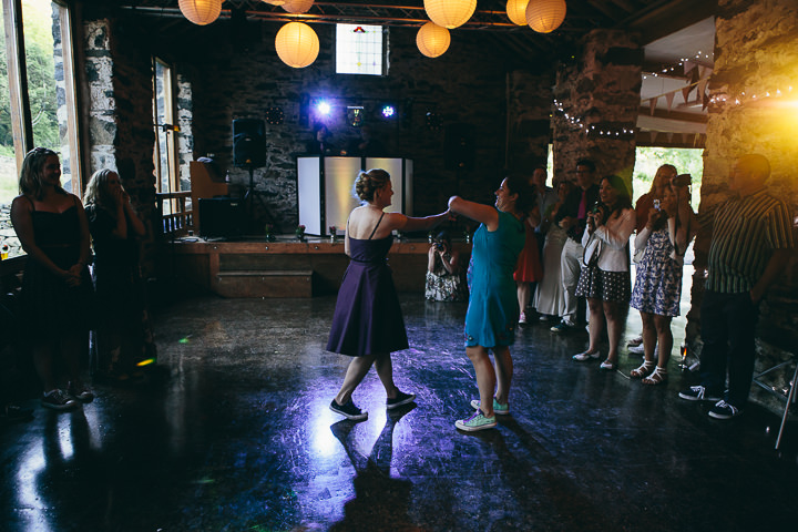 55 Lyndsey & Ffion's Relaxed, Multicultural Wedding. By Vickerstaff Photography