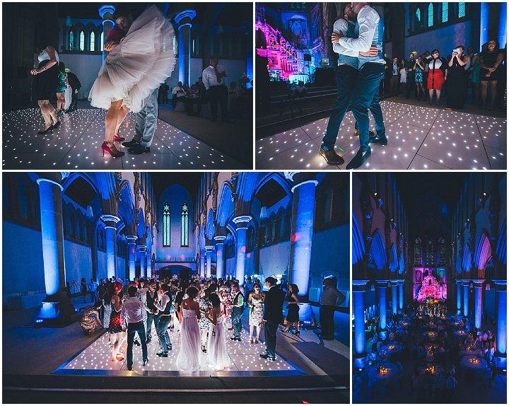 56 Andrew & Glenn's Mr Perfect Manchester Wedding. By Nicola Thompson
