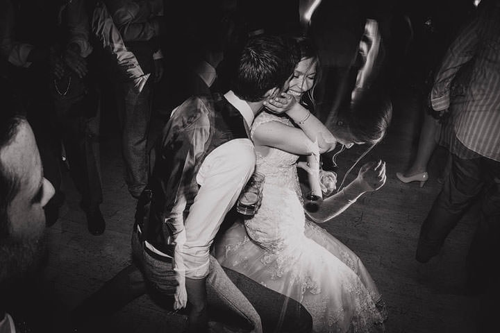 57 Laura & Patrick Informal, Light & Sunny Wedding. By Paul Joseph Photography