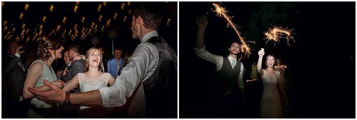 58 Laura & Patrick Informal, Light & Sunny Wedding. By Paul Joseph Photography
