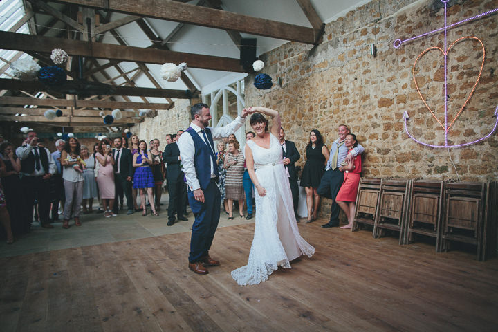 60 Katy & Steven's Navy Dorset Barn Wedding. By Helen Lisk