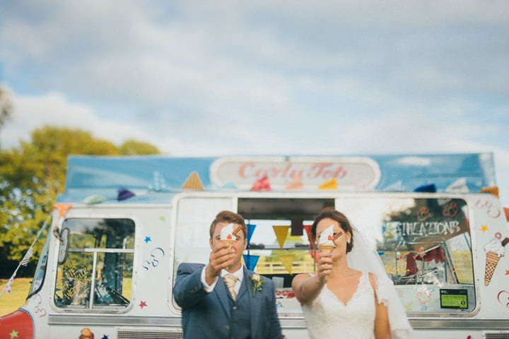 62 Katie & Chris' Vintage Inspired Rustic Wedding. By Funky Pixel