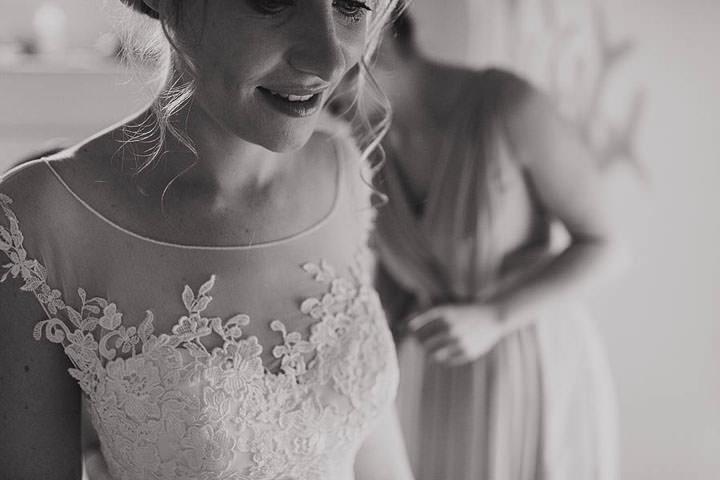 9 Laura & Patrick Informal, Light & Sunny Wedding. By Paul Joseph Photography