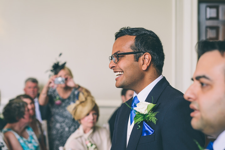 10 Anglo-Indian Festival Wedding