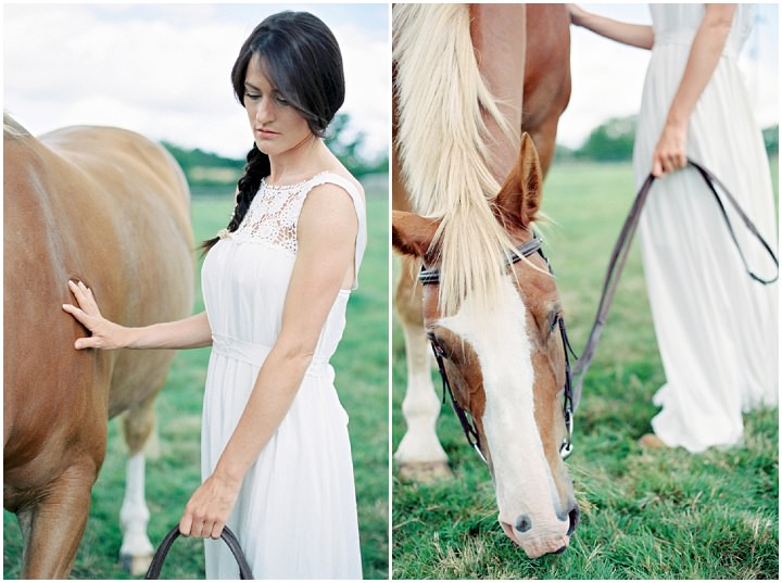 10 Equine Inspired Styled Shoot By Rachel Jane Photography