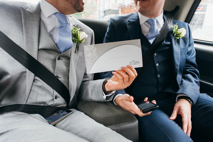 10 Gay London Wedding By Babb Photos