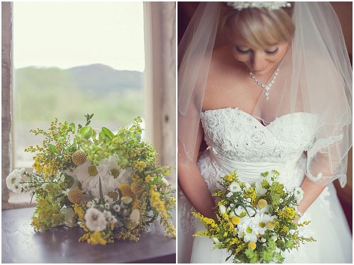 10 Yellow DIY Wedding By Darren Mack