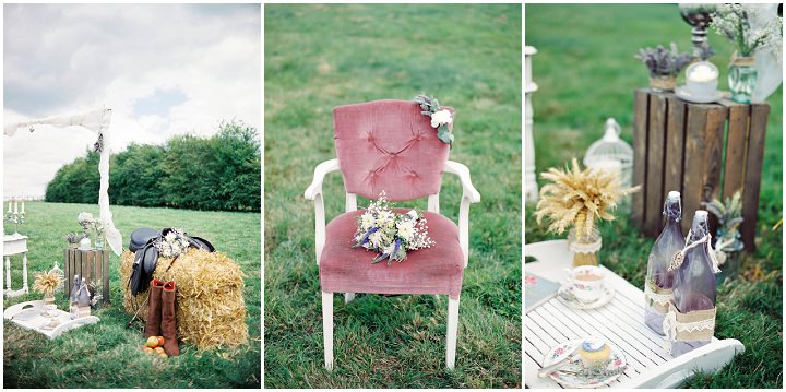 11 Equine Inspired Styled Shoot By Rachel Jane Photography
