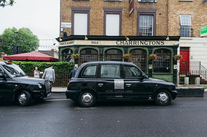 11 Gay London Wedding By Babb Photos