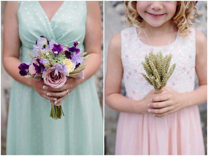 12 Rustic Wedding By Hayley Savage Photography