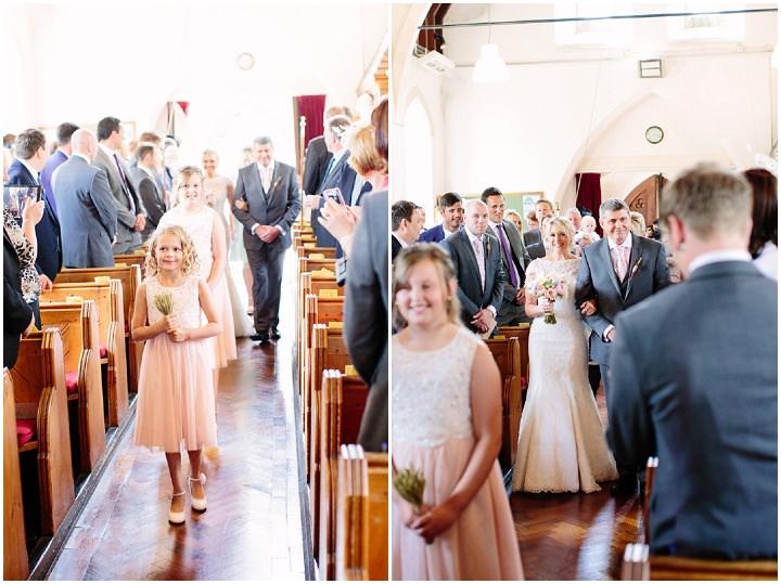 13 Rustic Wedding By Hayley Savage Photography