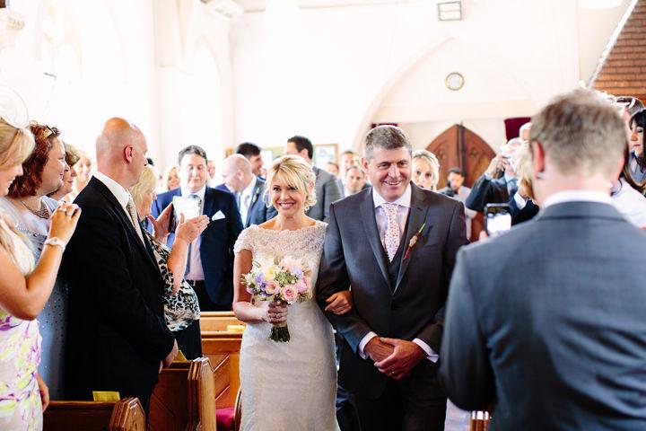 14 Rustic Wedding By Hayley Savage Photography