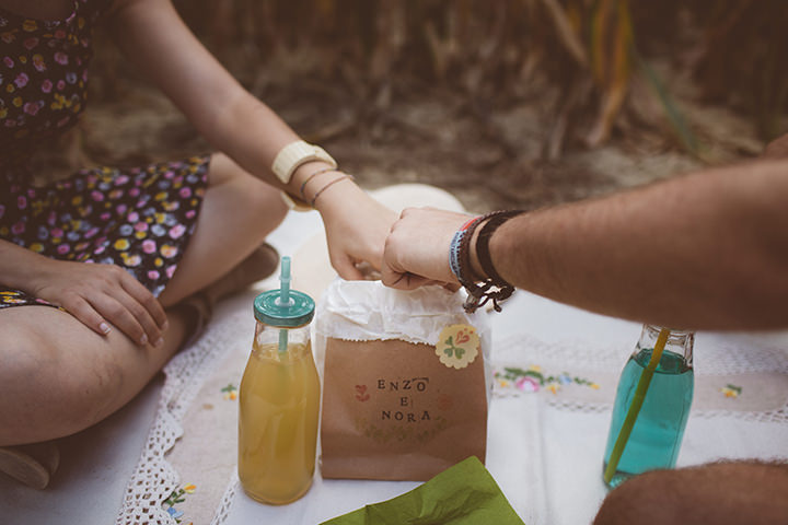 15 talian Wedding Date Announcement By Vanessa Repupilli