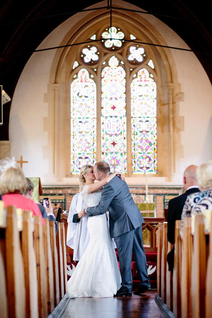 16 Rustic Wedding By Hayley Savage Photography