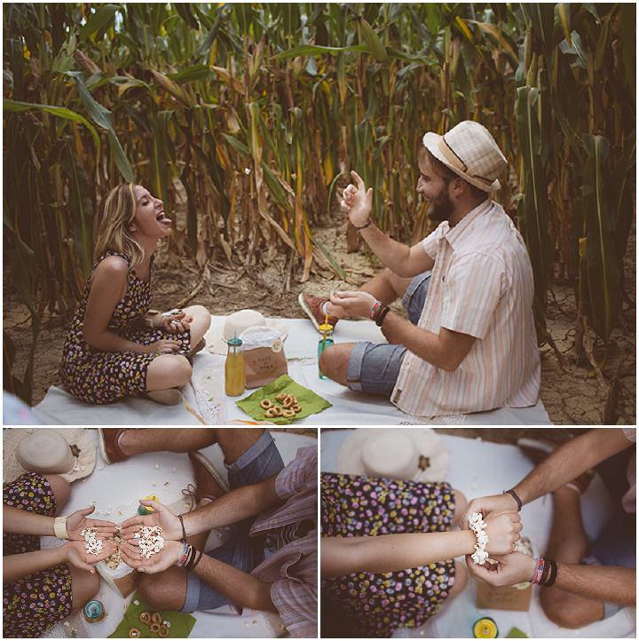 16 talian Wedding Date Announcement By Vanessa Repupilli