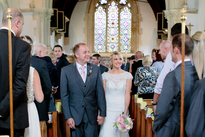 17 Rustic Wedding By Hayley Savage Photography