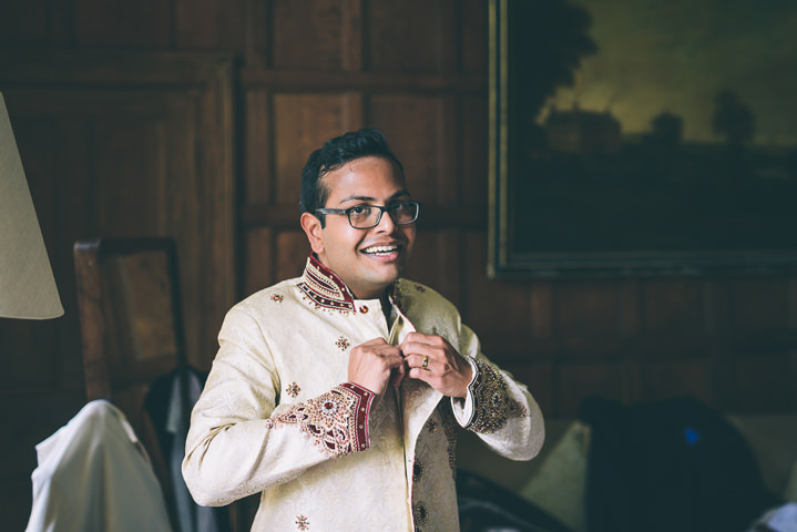18 Anglo-Indian Festival Wedding